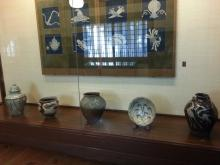 The Japan Folk Crafts Museum